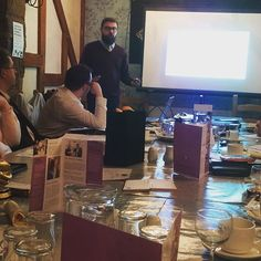 Another great #bforb spotlight by James Miller at #bforb #leek