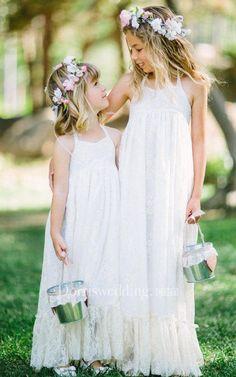 19 Best Flower girl styles images  64d640326b53