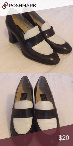 Cathy Jean mod heels Mod vintage style heels Cathy Jean Shoes