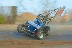 Sprint Car Racing, Dirt Track Racing, Auto Racing, Late Model Racing, Old Race Cars, Van Camping, Car Show, Volkswagen, Tack