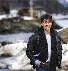 Morten Harket. My dream man is real.