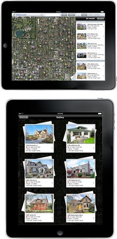 Real Estate App from Zillow! Doesn't matter how you find the house you love, my job is to negotiate the best deal! Contact me at www.topatlantarealestate.com