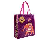 Vera Bradley shopping bag