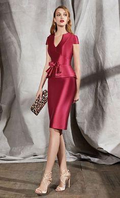Elegant Summer Dresses, Elegant Outfit, Pretty Dresses, Beautiful Dresses, Evening Dresses, Satin Dresses, Sexy Dresses, Short Dresses, Fashion Dresses
