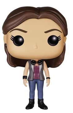 "Beca Vinyl Figure ""Wanna do something else? We could re-live my parents' divorce. Or visit a gynecologist."" The Barden Bellas are a collegiate, all-girls a cappella singing group"