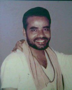 Rare Pictures of Prime Minister Narendra Modi Living as a Sadhu