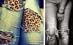 Todo mundo tem pelo menos uma calça jeans no armário né?!   Eu, por exemplo, tenho várias, adoro usar, combina com tudo...   M...
