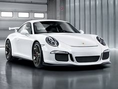 2014 Porsche 911 GT3- Review, Price and Specs