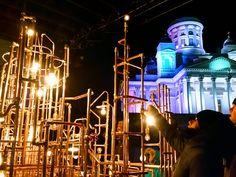 Highlights of Lux Helsinki Light Festival 2017