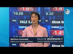 Telefonía móvil 4G levantará demanda de plomo, en Commodities, la vídeocolumna de Mónica Coronatti.