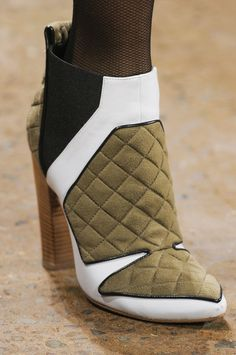 Ohne Titel, Fall 2013 - The Best Runway Shoes of Fall 2013 ...