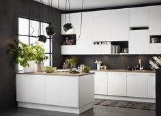 Ballingslöv kitchen Solid ASK styled by Åsa Dyberg Photo Marcus Lawett