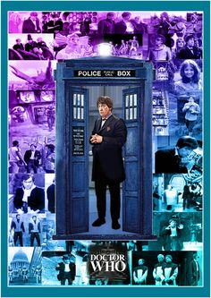 13th Doctor, Doctor Who, Second Doctor, Police Box, Television Program, Time Lords, Dr Who, Tardis, Science Fiction