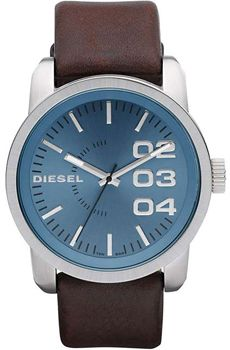 Diesel Часы Diesel DZ1512. Коллекция Franchise