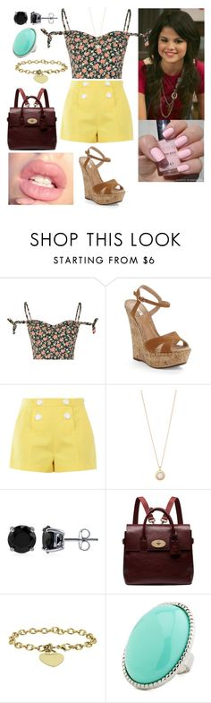 """""""Untitled #114"""" by stinze on Polyvore featuring Waverly, Glamorous, Schutz, Boutique Moschino, Sence Copenhagen, BERRICLE, Mulberry, CO and Charlotte Russe"""
