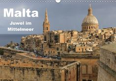 Malta - Juwel im Mittelmeer - CALVENDO