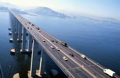 In pictures: The highest, tallest, longest and oldest bridges in the world.