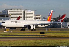 Philippine-Airlines/Boeing-777-3F6-ER/2260807/L/
