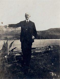 William Thomas Woolley 1841-1913