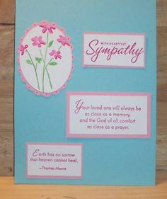 Close as a Memory - index cards by galleryindex - Cards and Paper Crafts at Splitcoaststampers