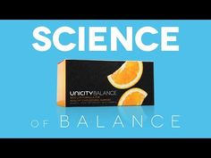 Why do we gain weight? This video talks about the science of Unicity Balance, and how it helps your body absorb fat and keep your blood sugar steady! - YouTube