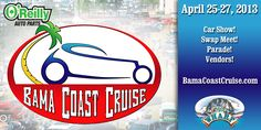 Bama Coast Cruise at The Wharf Orange Beach!