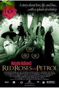 Red Roses and Petrol Theatrical Release Movie Waiting To Be Released On DVD Movie Irish Movies, Internet Movies, Feature Film, Travel Posters, Film Festival, I Movie, Red Roses, Love Story