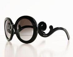 Las gafas del día
