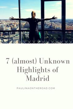 Discover 7 less known highlights of the Spanish capital, Madrid. There are some hidden restaurants, hotels and sights that are not massified yet. Hidden gems, especially if you are traveling on a budget to Spain.