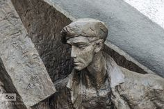 Warsaw Uprising Monument #8 by ofir1970. Please Like http://fb.me/go4photos and Follow @go4fotos Thank You. :-)