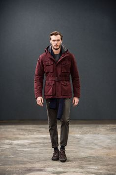 Marc O'Polo Fall / Winter 2015 Collection Preview #marcopolo #collection #sneakpreview #fw15