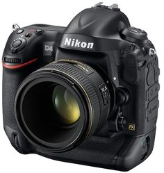 Nikon AF-S NIKKOR 58mm f/1.4G lens additional coverage