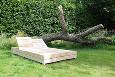 Double Pallet Lounge Lounges
