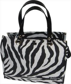 PuchiBag Petsak Tote Out of Africa BW Pet Carrier ** Learn more by visiting the image link. #DogCarriers