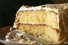 Vanilla Sprite Cake