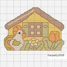 Ideas For Home Sweet Hom Punto Croce Schemi Thun Minnie Baby, Diabetic Dog, Stitch 2, Dog Snacks, Plastic Canvas, Beading Patterns, Cross Stitch Embroidery, Needlework, Miniatures