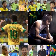 World Cup BRAZIL 2014 Neymar