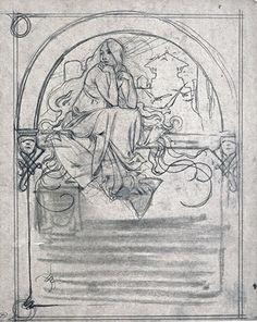 Alphonse Mucha