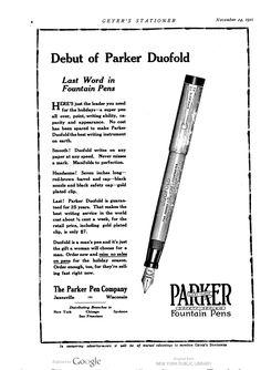 Nov. 24, 1921.