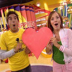 Zapping Zone con Dani Martins y Caro Ibarra