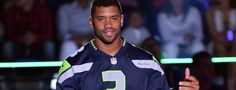 Seattle extiende contrato a Russell Wilson