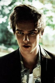 Nicolas Hoult turned out plenty alright. Ask Tom Ford. I'm a filthy perv.
