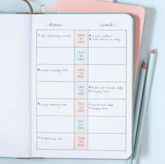 I Finally Tried The Bullet Journal Trend That Everyone's Obsessed With