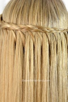 Wrapping Feather Braid from Feather Braid, Braided Hairstyles, Cool Hairstyles, Bun With Curls, Hair Affair, Toddler Hair, Little Girl Hairstyles, Cool Hair Color, Love Hair