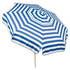You might not be able to spend the summer suning on the Italian Riviera, but you cna channel your inner Sophia Loren with this Italian Patio Umbrella. Just add an aperol spritz and you can almost belive you're on the ligurian seaHow to Take the Pattern Outdoors