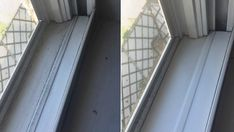 Your window frames will be clean in no time! Do you hate cleaning the window frames? That's why went on a search for a useful tip that'll help.