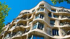 Casa Mila - Barcelona - Tourism Media