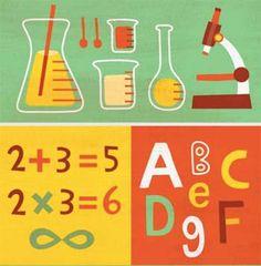 Blog de matemáticas para 6º Colegio Vedruna