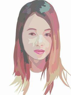 My Portrait ❤