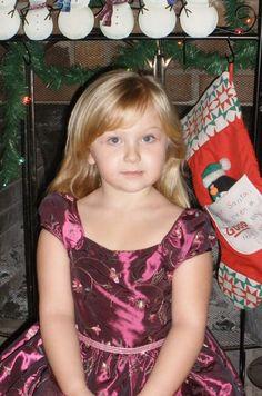 My Great Niece, Chloe